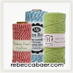 Bakers Twine & Trim