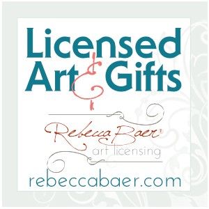 Licensed Art & Gifts