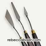 Palette Knife - Product Image